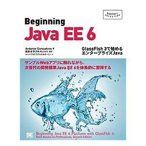 【クリックで詳細表示】Beginning Java EE 6 (Programmer's SELECTION) [Kindle版]
