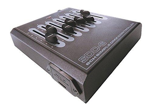 dmx-controller-sdc-6-botex