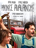 Prince Avalanche [HD]