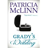 "Grady's Wedding (The Wedding Series, Book 3)von ""Patricia McLinn"""