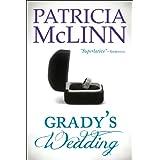 "Grady's Wedding (The Wedding Series, Book 3)von ""Patricia McLinn"""