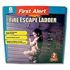 First Alert Fire Escape Ladder - 13 Foot