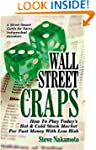 Wall Street Craps: How to Play Today'...