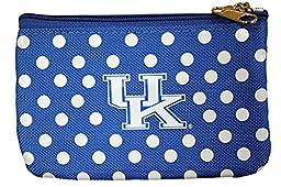 NCAA Kentucky Wildcats ID Coin Purse