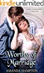 Worthy of Marriage: A Pride and Preju...