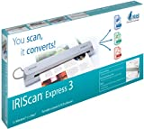 IRIS Can Express 3 Scanner