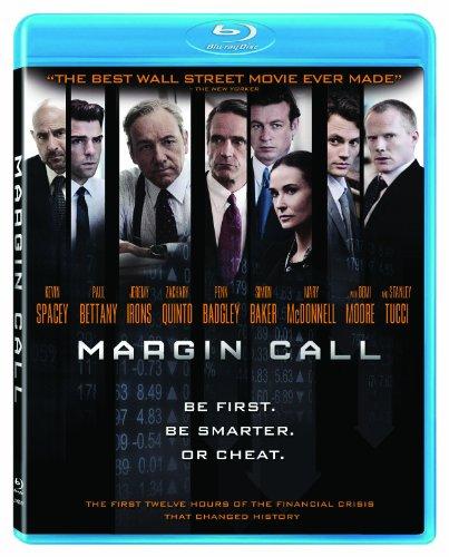 Image #1 of Margin Call [Blu-ray]