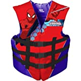 Disney Spiderman Youth Life Jacket (50-90 Lbs.)