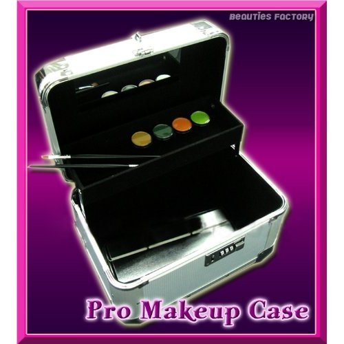 Makeup / Nail Art Tool / Jewellery Cosmetic Box CODE: #187