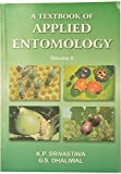 A Textbook of Applied Entomology Volume II
