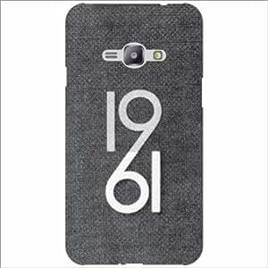 Printland Designer Back Cover for Samsung Ace J1 Case Cover