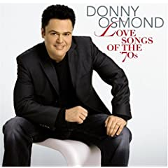 Love Songs of the '70s - Donny Osmond
