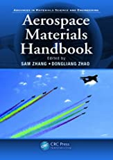 Aerospace Materials Handbook (Advances in Materials Science and Engineering)