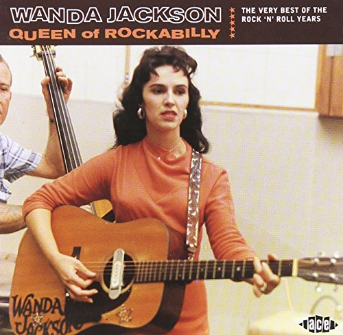 Wanda Jackson - Right Or Wrong - Disk 2 (Bear Family BCD 15629 DI) - Zortam Music