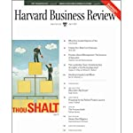 Harvard Business Review, April 2007 | Larry Bossidy,James Hackett,David Harding,Ted Rouse,Gary Carini,Bill Townsend