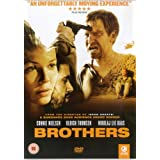 Brothers [DVD]by Connie Nielsen