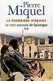 """Afficher """"La Poudrière d'Orient n° 2<br /> Le vent mauvais de Salonique"""""""