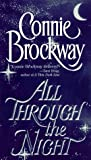 All Through the Night (0440223725) by Brockway, Connie