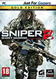 Sniper : Ghost Warrior 2 - gold