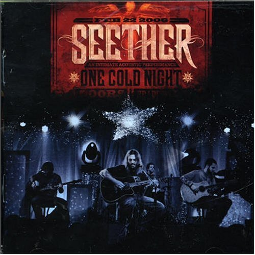 Seether - One Cold Night (CD+Dvd) - Zortam Music