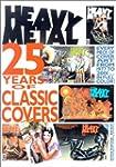 Heavy Metal: 25 Years of Covers