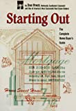 img - for Starting Out: The Complete Home Buyer's Guide book / textbook / text book
