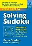 Mensa� Guide to Solving Sudoku: Hundr...