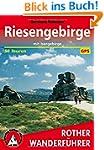 Riesengebirge mit Isergebirge. 50 Tou...