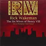 Six Wives of Henry VIII-Live at Hampt...