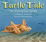 img - for Turtle Tide: The Ways of Sea Turtles book / textbook / text book