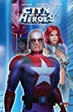 img - for City Of Heroes book / textbook / text book