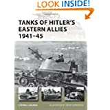 Tanks of Hitler's Eastern Allies 1941-45 (New Vanguard)