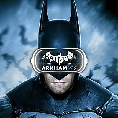 Batman: Arkham VR - PlayStation VR [Digital Code]