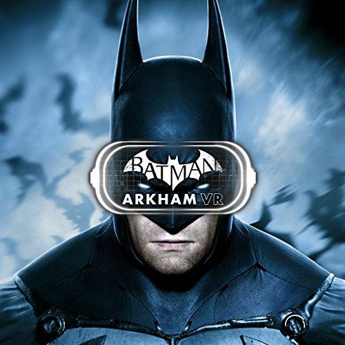 Batman-Arkham-VR-PlayStation-VR-Digital-Code