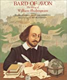 Bard of Avon: The Story of William Shakespeare (0688091083) by Stanley, Diane