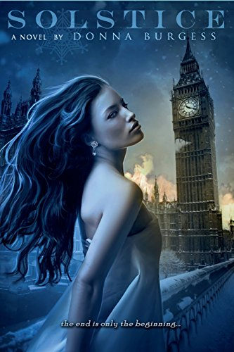 Solstice: a novel of the Zombie Apocalypse