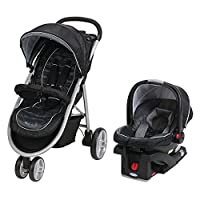 Graco Aire3 Click Connect Travel System by Graco