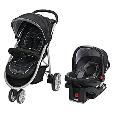 Graco Aire3 Click Connect Travel System by Graco that we recomend personally.