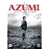 Azumi [DVD]by Aya Ueto