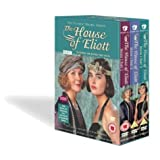 The House Of Eliott - Series One [DVD] [1991]by Stella Gonet