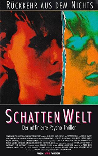 Schattenwelt [VHS]