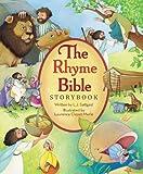 L. J. Sattgast The Rhyme Bible Storybook