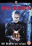 Hellraiser [1987] [DVD]