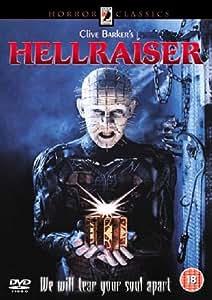 Hellraiser [Import anglais]