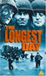 The Longest Day [VHS] [UK Import]