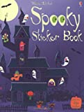 Spooky Sticker Book (Usborne Sticker Books)