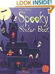 Spooky Sticker Book (Usborne Sticker...