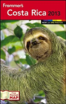 Frommer's Costa Rica 2013 (Frommer's Color Complete) online