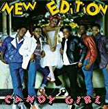 echange, troc New Edition - Candy Girl