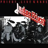 Judas Priest Live and Rare